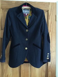 Womens Joules jacket