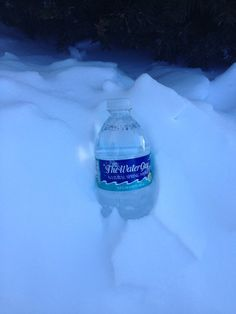 Image result for picture of drinking water in cold weather