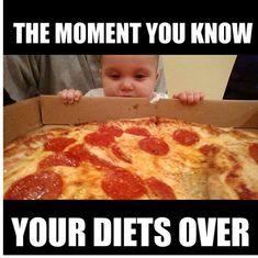 Top 20 Diet Meme