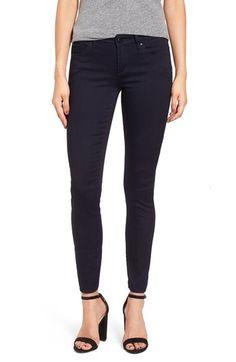 DARK DENIM    Articles of Society 'Sarah' Skinny Jeans (Mateo) #Nordstrom