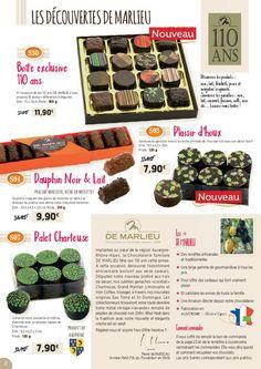 Catalogue Noël 2016 - Page 2