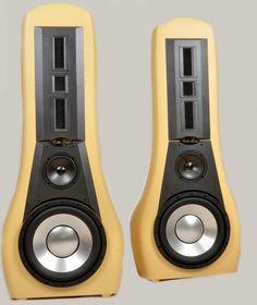 Zeta Zero speakers