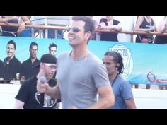 NKOTB Cruise 2015 - Best Of - YouTube