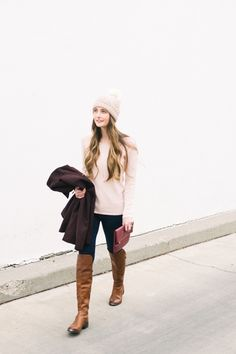 25 Winter Outfits We Want to Copy Right Now   The Everygirl