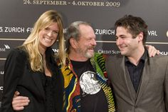 Nadja, Terry and Karl Film Festival, Filmmaking, Behind The Scenes, Cinema, Movie Party