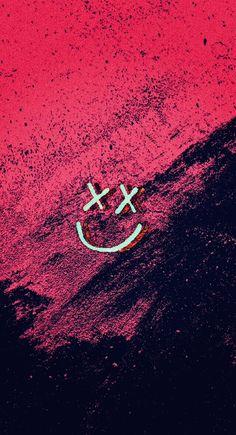 By Dávid TurtleTaube (Hrdlička) Graffiti Wallpaper Iphone, Glitch Wallpaper, Funny Iphone Wallpaper, Dark Wallpaper, Sad Quotes, All Art, Mtb, Tatoos, Fantasy Art