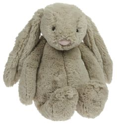 Shop an assortment of lovable Jellycat plush toys at SugarBabies! Add the Medium Bashful Beige Bunny to your cart today! Baby Co, Jellycat, Baby Registry, Gifts For Boys, Toys, Cuddling, Boy Or Girl, New Baby Products, Plush