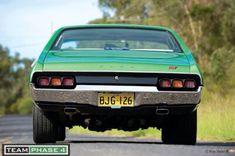 1972 Ford Falcon XA GT-HO Phase IV