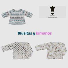 Emio, gourmet clothing for kids