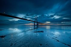 VdG Bridge