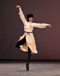 Resultado de imagen para georgian dance