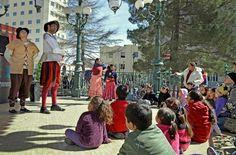 Exitoso cierre de fin de semana cultural en la plaza de armas | El Puntero
