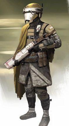 D&d Star Wars, Star Wars Fan Art, Star Wars Bounty Hunter, Armor Clothing, Star Wars Concept Art, Sci Fi Armor, Star Wars Pictures, Clone Trooper, Star Wars Characters