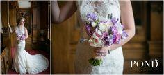 Loose Mansion | Kansas City Wedding | Pond Photography