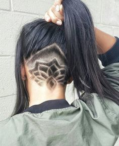 Trading in needles and ink for clippers and dye, hair tattoo looks set the best badass hair trend to try without the pain and lifetime commitment to the real thing. Ready for any hair length, short coifs show off your design all day, every day, while longer styles have the power to keep them covered …