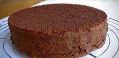 Dica para você: P?o de L? de Chocolate para Tortas. Compartilhe com amigos!