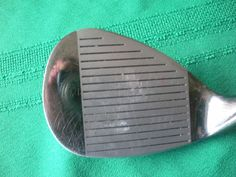 Never Compromise Lob Wedge Tour Only Never Compromise, Golf Wedges, Lob, Golf Clubs, Tours, The Lob, Running