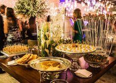 Clicou Festas - O Guia do seu evento   Como escolher o buffet para sua festa
