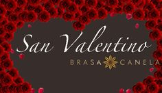 Valentine's Day is… About You2  Jewellery means precious… A precious symbol to the most valuable person you choose to share your life with. Valentine's Day will pass but this delicate and treasurable gift; will keep the best memories alive. With Love, Suelle Harts & Brasa Canela Team  #BCSanValentino #BRASACANELA