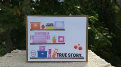 Sheena Joy - True Story Card Sept. 4/14