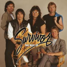 The Search Is Over - Survivor (1985) (Video) {YouTube}