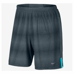 "#Nike - The Nike 7"" Stamina Two-in-One Men's Running Shorts are made with built-in compression shorts for a snug fit and sweat-wicking fabric in a longer cut for comfort and coverage. $58.00 (12/13)"