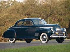 1941 Chevrolet Special Deluxe Club Coupe ★。☆。JpM ENTERTAINMENT ☆。★。