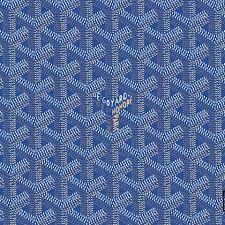 Image result for goyard blue pattern wallpaper