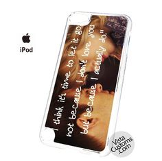 Gwen Stacy Amazing Spiderman quotes Phone Case For Apple, iphone 4, 4S, 5, 5S, 5C, 6, 6 +, iPod, 4 / 5, iPad 3 / 4 / 5, Samsung, Galaxy, S3, S4, S5, S6, Note, HTC, HTC One, HTC One X, BlackBerry, Z10