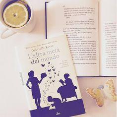 La Fenice Book: [Recensione] L'altra metà del mondo di Gabrielle Zevin