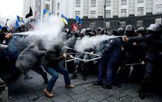 Kiev | Maks Levin
