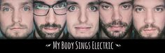 My Body Sings Electric - Riot Fest tickets from @Greeblehaus
