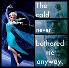 Thanks for the Long Night. (You couldn't just build a snowman?) Game of Thrones / Frozen meme funny