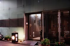 5 boutique hotels in tokyo