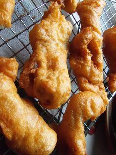 Chipotle Beer-Battered Chicken Strips - Hispanic Kitchen