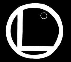 Liberty Symbol - black symbol solid