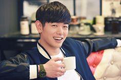 Eric Nam I'm Ok: Single (2015.03.05)