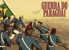 The Paraguayan War: Killed 60% to 90% of its Population, Making it the Deadliest (statistically) of Modern Times