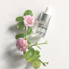 BIOEFFECT EGF SERUM: Looking forward to trying this ground-breaking anti-ageing serum. Photo by @secondblonde • 53 likes
