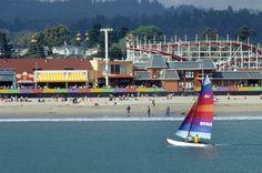 Things to do in Santa Cruz, California