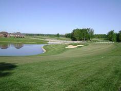 Fuzzy Zoeller's Champions Pointe Golf Club Covered Bridges, Golf Clubs, Golf Courses, Champion, Design, Covered Decks