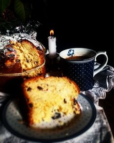 Panettone by Pompon