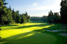Crown Isle Resort & Golf Community in Courtenay - My Destination British Columbia