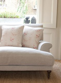 Cushions 'Bella' Kate Forman
