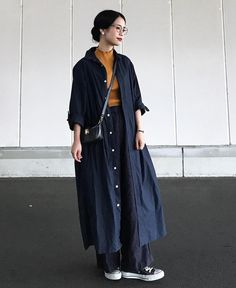 Discover recipes, home ideas, style inspiration and other ideas to try. Tomboy Fashion, Fashion Moda, Daily Fashion, Fashion Stylist, Girl Fashion, Fashion Outfits, Japan Fashion Casual, Asian Street Style, Japanese Street Fashion