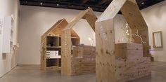 The design couple, Jan Habraken of FormNation and Alissia Melka-Teichroew, [...]