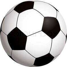 patterns in soccer balls with pentagons and hexagons