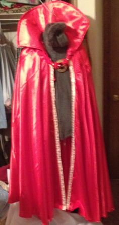 Dr Strange Cloak, Fashion, Moda, Fashion Styles, Fashion Illustrations