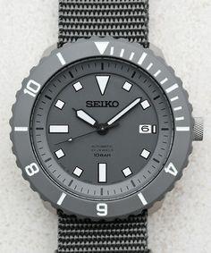 この画像は「腕時計はなんだかんだ言ってSEIKO(セイコー)でしょ!売れ筋アイテム18選!」のまとめの5枚目の画像です。