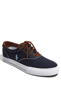 862f0a0cbe5 Polo Ralph Lauren  Vaughn  Sneaker